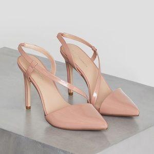 BCBG Hailey Mule heels
